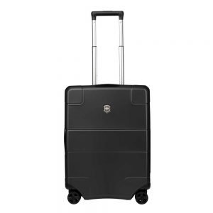Victorinox Lexicon Global Carry-On black Zachte koffer
