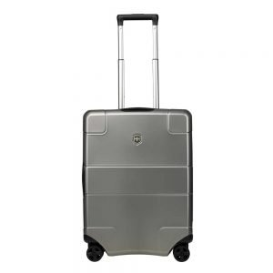 Victorinox Lexicon Global Carry-On titanium Zachte koffer
