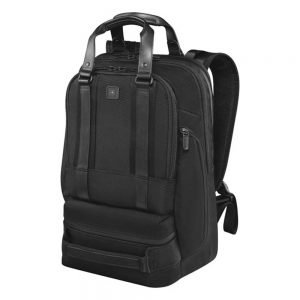 """Victorinox Lexicon Professional Bellevue Backpack 15.6"""" black backpack"""
