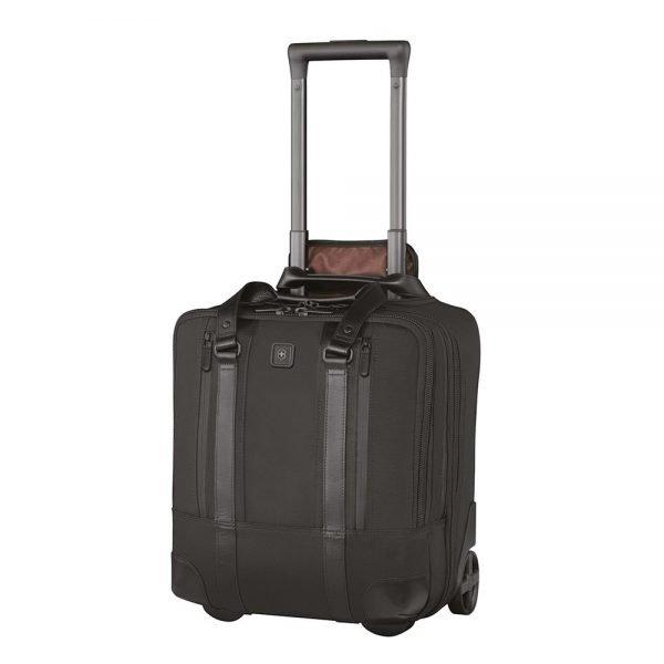 Victorinox Lexicon Professional Shenton 14 Trolley black Zakelijke koffer