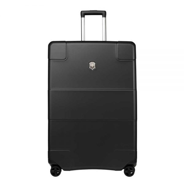 Victorinox Lexicon Trolley 75 black Harde Koffer
