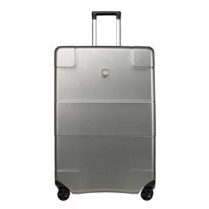 Victorinox Lexicon Trolley 75 titanium Harde Koffer
