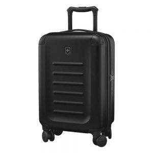Victorinox Spectra 2.0 Compact Global Carry-On 55 black Harde Koffer