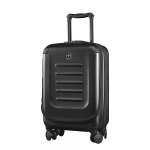 Victorinox Spectra 2.0 Expandable Compact Global Carry-On black Harde Koffer