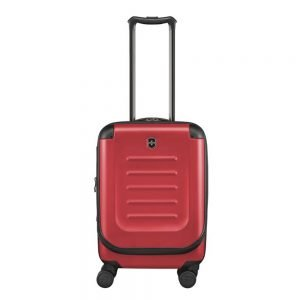 Victorinox Spectra 2.0 Expandable Compact Global Carry-On red Harde Koffer