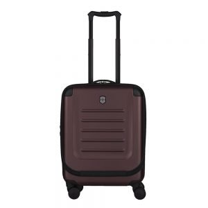 Victorinox Spectra 2.0 Expandable Global Carry-on 55 Beetred Harde Koffer