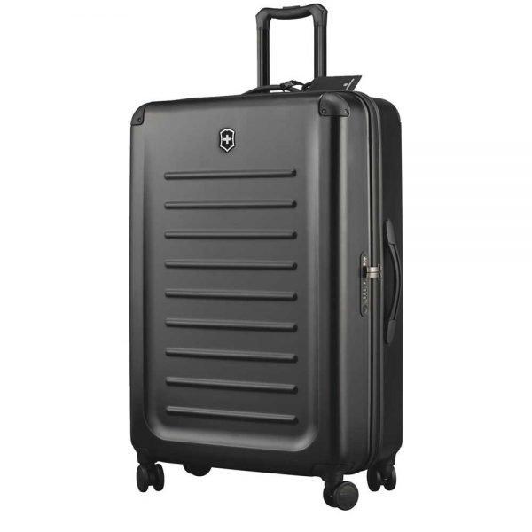 Victorinox Spectra 2.0 Trolley 75 black Harde Koffer