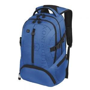 Victorinox VX Sport Scout Utility Laptop Backpack blue backpack