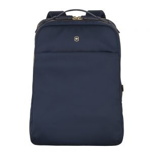 Victorinox Victoria 2.0 Deluxe Business Backpack deep lake backpack