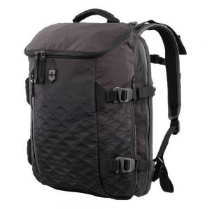 """Victorinox Vx Touring Laptop Backpack 15"""" anthracite backpack"""
