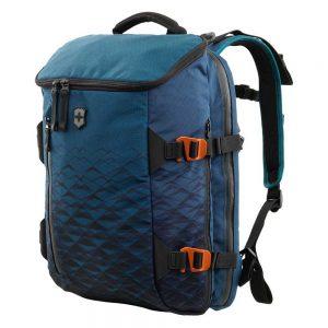"Victorinox Vx Touring Laptop Backpack 15"" dark teal backpack"
