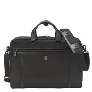 "Victorinox Werks Professional 2.0 15"" Laptop Briefcase black"