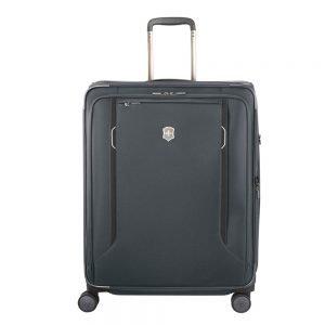 Victorinox Werks Traveler 6.0 Softside Large Case grey Zachte koffer