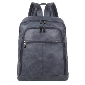 Wimona Marina Rugzak dark blue backpack
