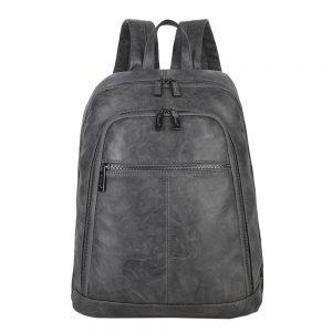 Wimona Silvina Rugzak grijs backpack