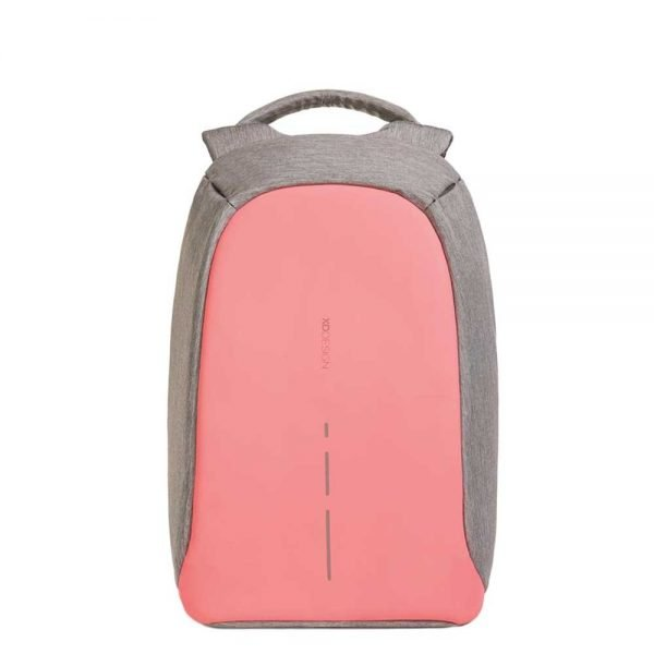 XD Design Bobby Compact Anti-diefstal Rugzak coralette backpack