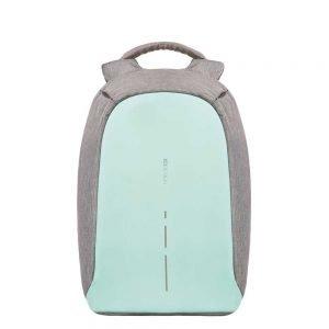 XD Design Bobby Compact Anti-diefstal Rugzak mint green backpack