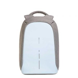 XD Design Bobby Compact Anti-diefstal Rugzak pastel blauw backpack