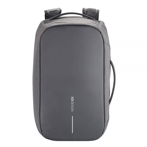 XD Design Bobby Duffle Anti-diefstal Travelbag black backpack