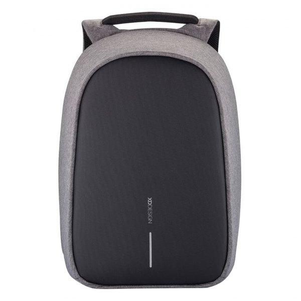 XD Design Bobby Hero Regular Anti-diefstal Rugzak grey backpack