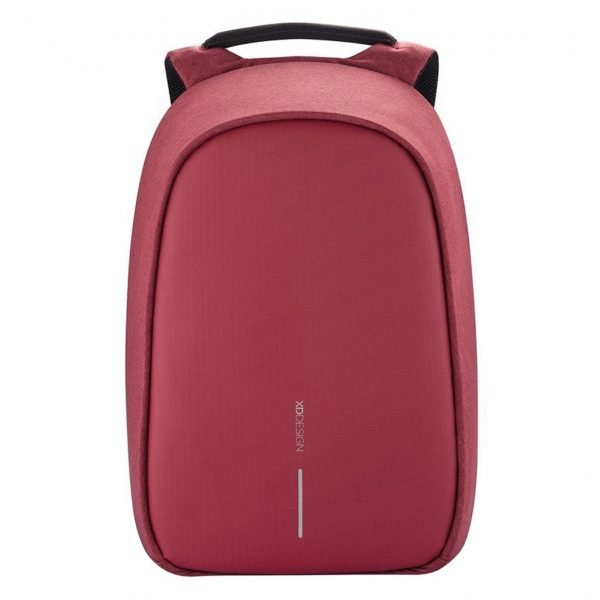 XD Design Bobby Hero Regular Anti-diefstal Rugzak red backpack