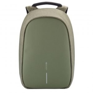 XD Design Bobby Hero Small Anti-diefstal Rugzak green backpack