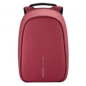 XD Design Bobby Hero Small Anti-diefstal Rugzak red backpack