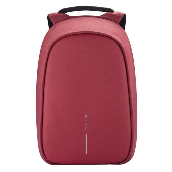 XD Design Bobby Hero Small Anti-diefstal Rugzak red backpack