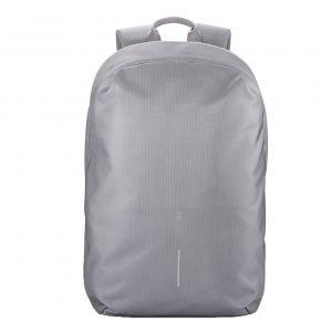 XD Design Bobby Soft Anti-Diefstal Rugzak grey backpack