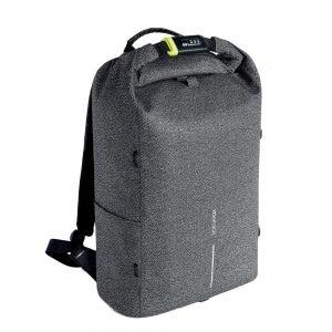 XD Design Bobby Urban Anti-Diefstal Rugzak grey backpack