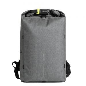 XD Design Bobby Urban Lite Anti-Diefstal Rugzak grey backpack