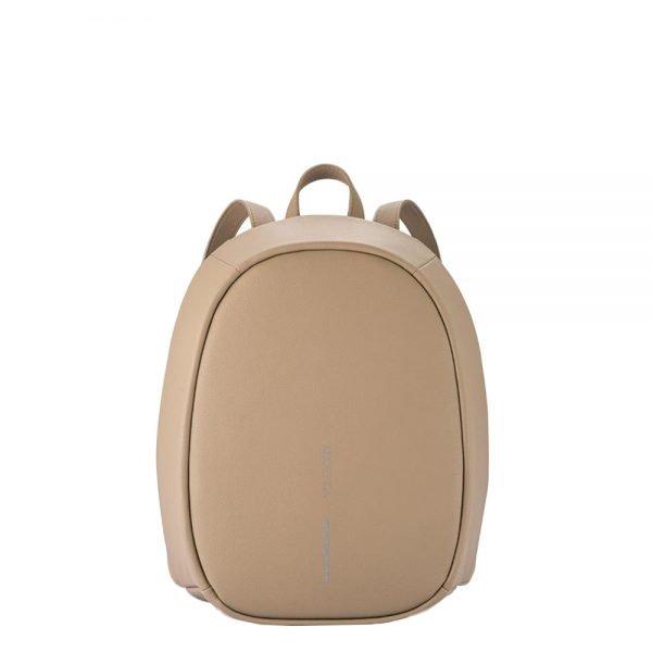 XD Design Elle Fashion Anti-Diefstal Dames Rugzak brown backpack