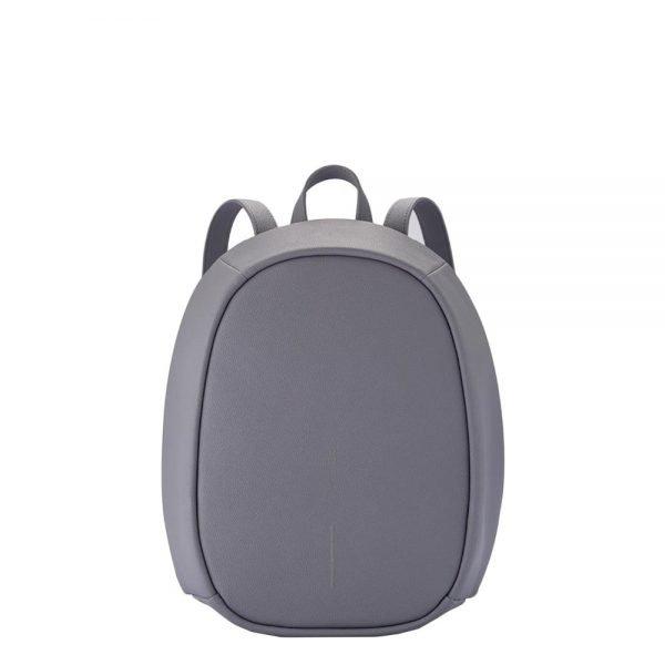 XD Design Elle Fashion Anti-Diefstal Dames Rugzak dark grey backpack