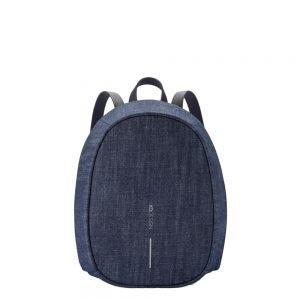XD Design Elle Fashion Anti-Diefstal Dames Rugzak jeans backpack