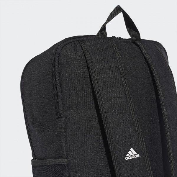 Adidas Classic Boxy Backpack black van Polyester