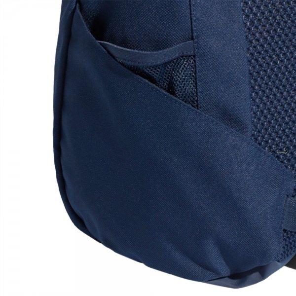 Adidas Football Real Madrid ID Backpack night indigo / dark football gold backpack van Polyester