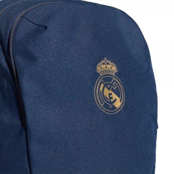 Adidas Football Real Madrid ID Backpack night indigo / dark football gold backpack