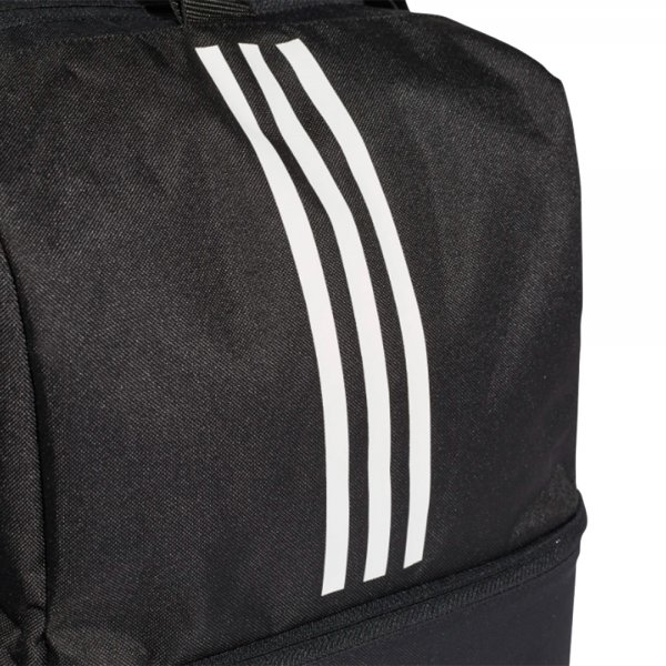 Adidas Training Tiro Duffle Medium black/white Weekendtas