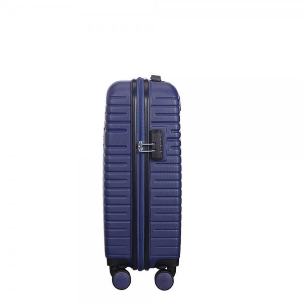 Harde koffers van American Tourister