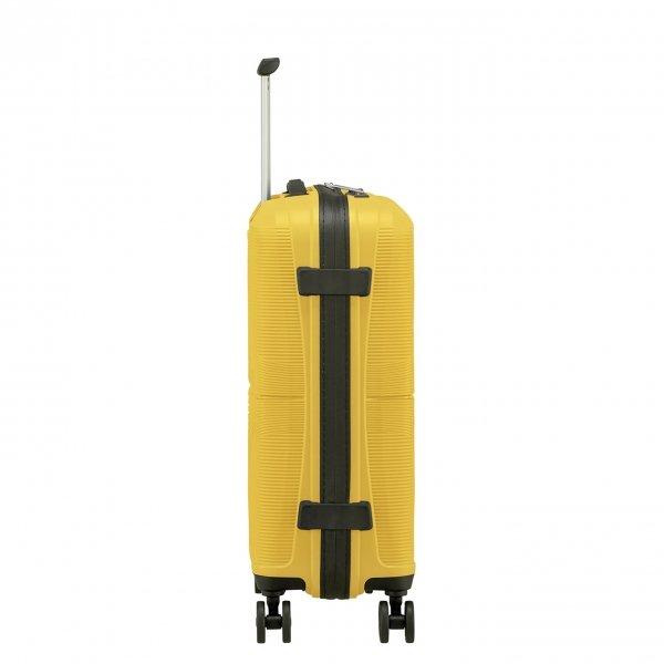 American Tourister Airconic Spinner 55 lemondrop Harde Koffer