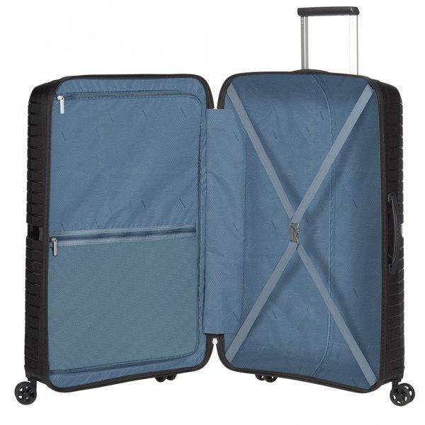 Harde koffers van American Tourister