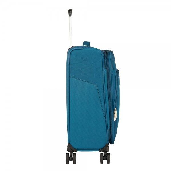 Zachte koffers van American Tourister