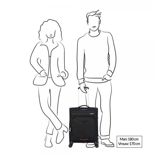 Koffers van American Tourister