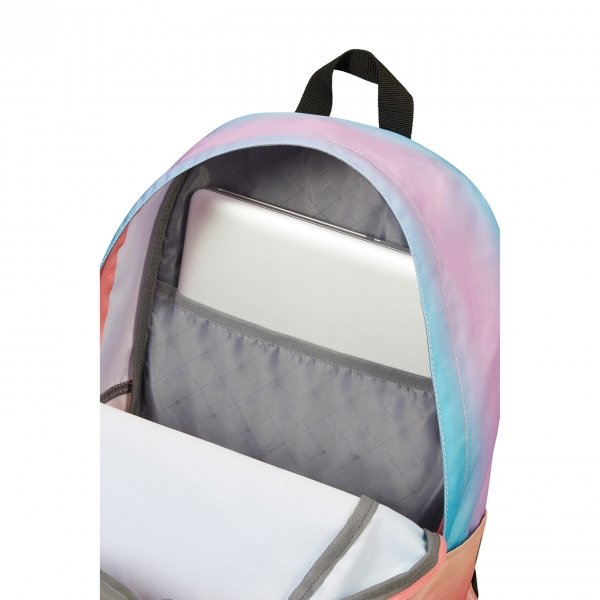 American Tourister Urban Groove Lifestyle Backpack 1 gradient backpack van Polyester