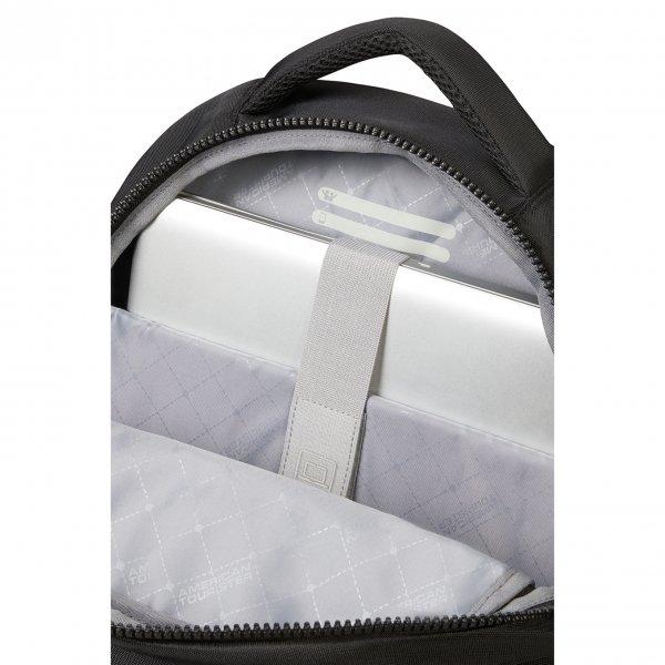 American Tourister Urban Groove UG10 Laptop Backpack 14'' black backpack