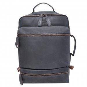 Berba Ruvido Backpack 15.6'' navy backpack