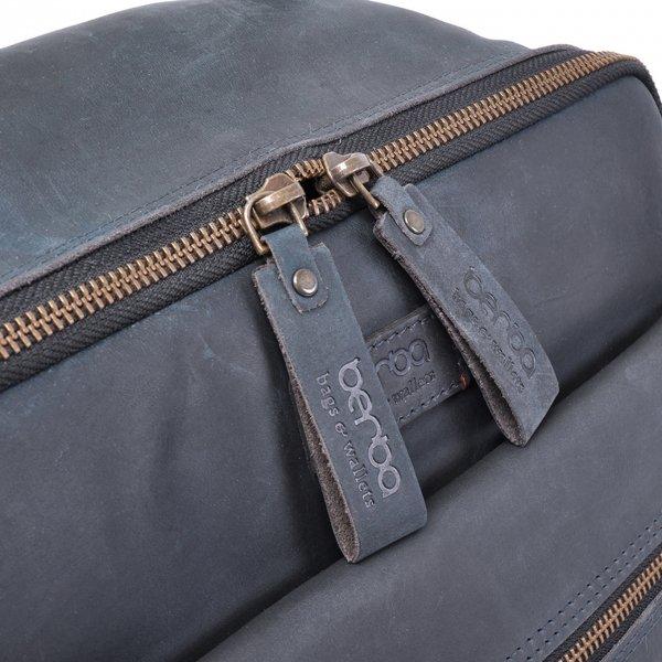 Laptop backpacks van Berba