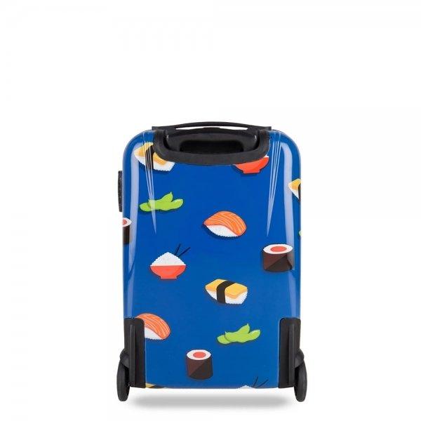 Harde koffers van Bhppy