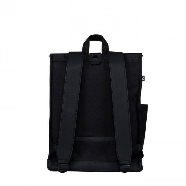 Bold Banana Original Backpack beautiful black backpack van Polyester
