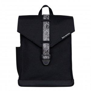 Bold Banana Original Backpack black boa backpack